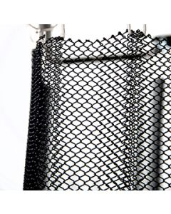 Stronghold Bulk Mesh Ejection Curtain