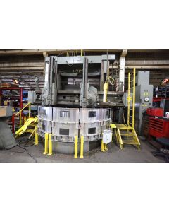 Stronghold MillSafe Vertical Boring Mill Shield