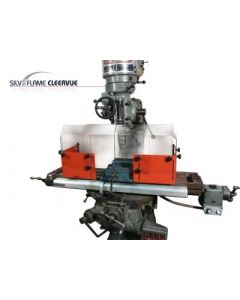 Silvaflame MAX-A-JUST Milling Machine Guard